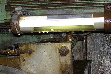 Macchine utensili gimax srl produzione e forniture